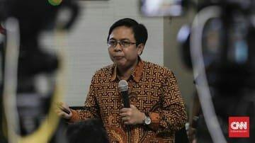 Publik Nilai Tingkat Korupsi di Indonesia Naik