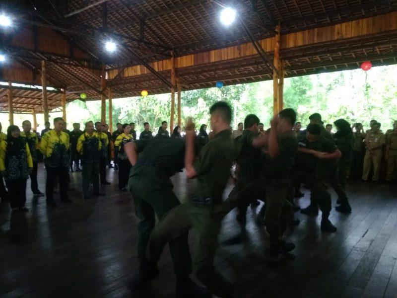 Penanaman Tak Ada Arti Jika Ada Perambatan Hutan dan Karhutla
