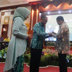 """""""Terimakasih Paman Birin, Pangdam VI/Mulawarman dan Guru-guru Kami"""""""