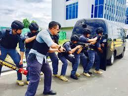 """""""Mari Benahi Reserse, Rakyat Menunggu"""""""
