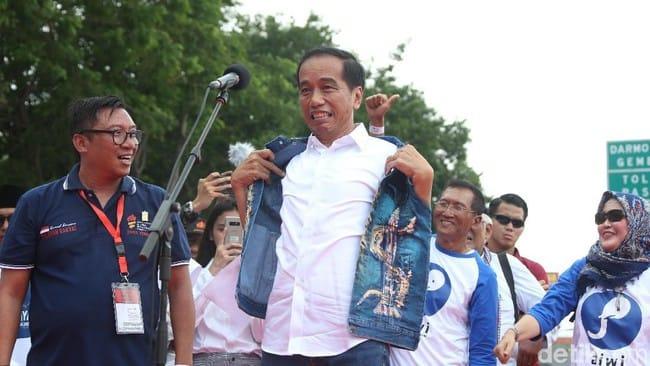 Serang Prabowo Bertubi-tubi, BPN: Itu Kepanikan