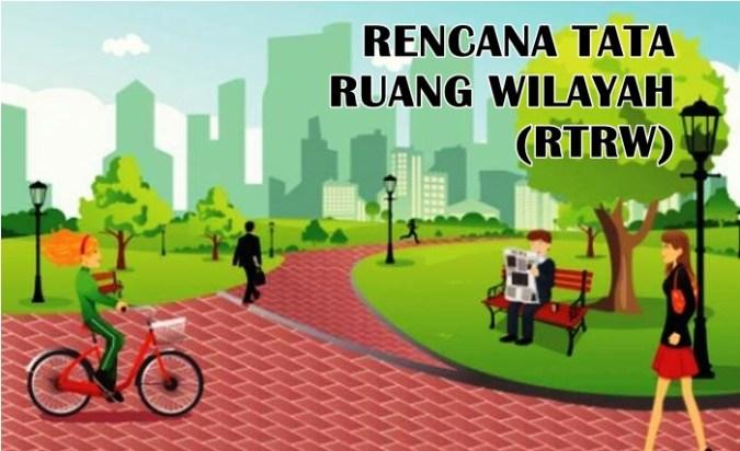Ibnu-Herman Sepakat Merevisi RTRW Kota Banjarmasin