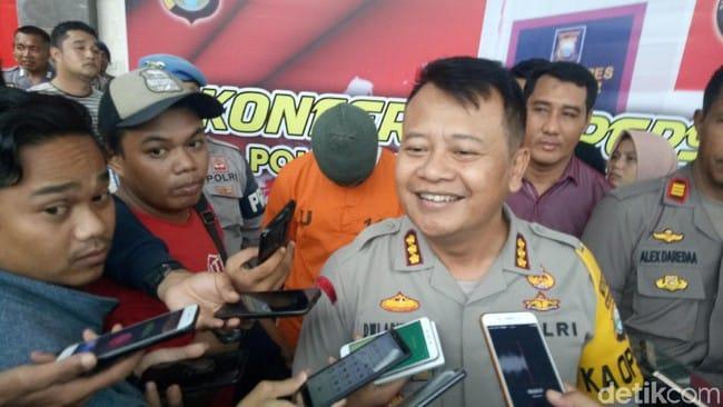 Taruna ATKP Makassar Tewas Dianiaya Senior