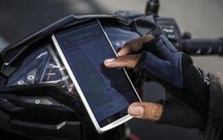 Ini Syarat Tak Ditilang Saat Gunakan GPS