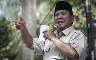 Hitung KPU, Prabowo-Sandi Menang di Bengkulu, Quick Count Meleset