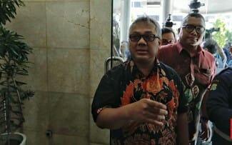Ketua KPU: Terlalu Prematur Bila Pemilu 2019 Dianggap Gagal
