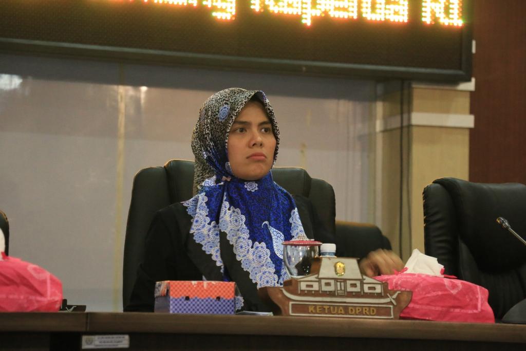 Suara Golkar Banjarmasin Anjlok, Kehilangan Kursi Ketua DPRD
