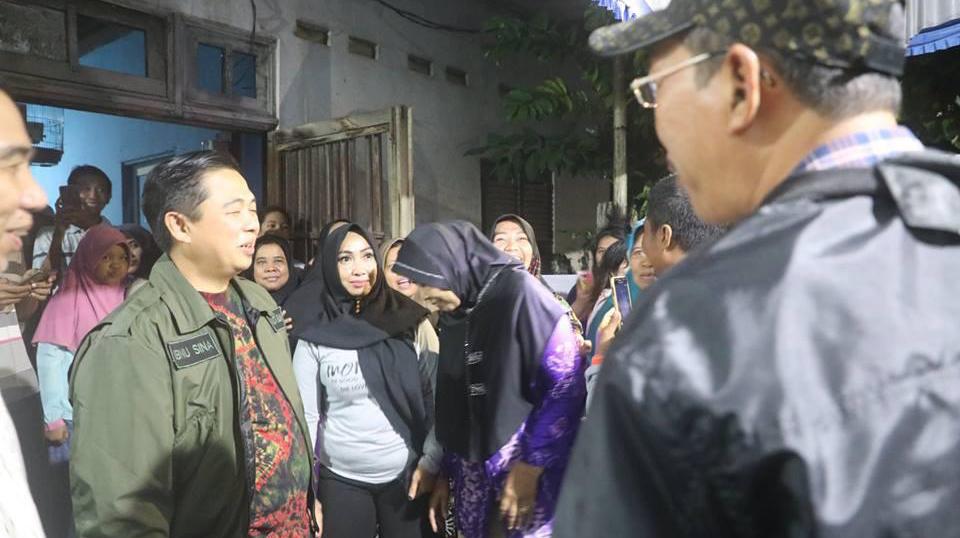 Forkopimda Pastikan Pemilu di Banjarmasin Aman dan Lancar