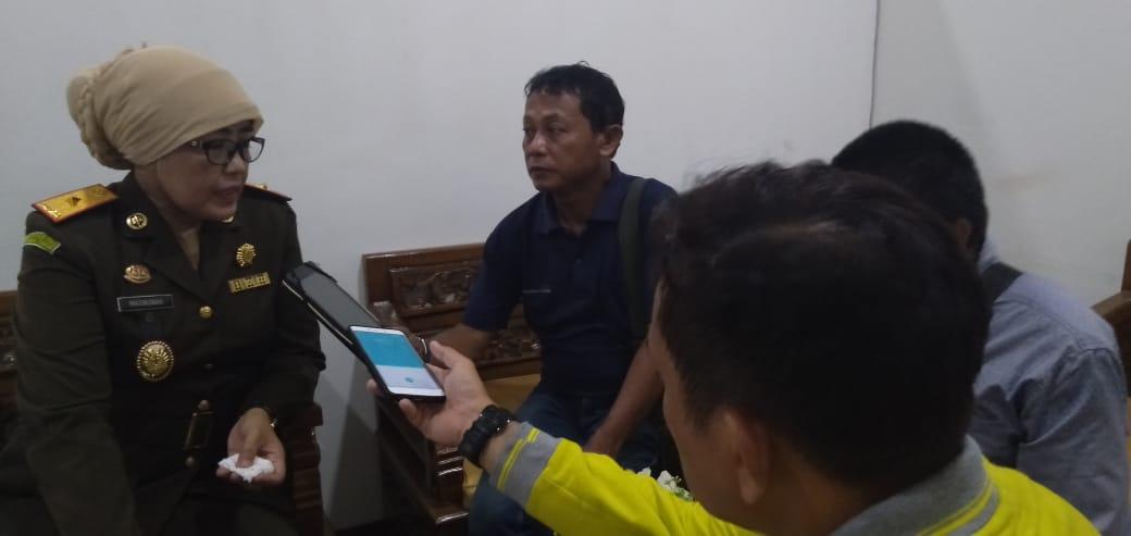 """""""Percepat Kinerja, Maka Jangan Sampai-lah Pegawai di Kejati Kalsel Gagap IT"""""""