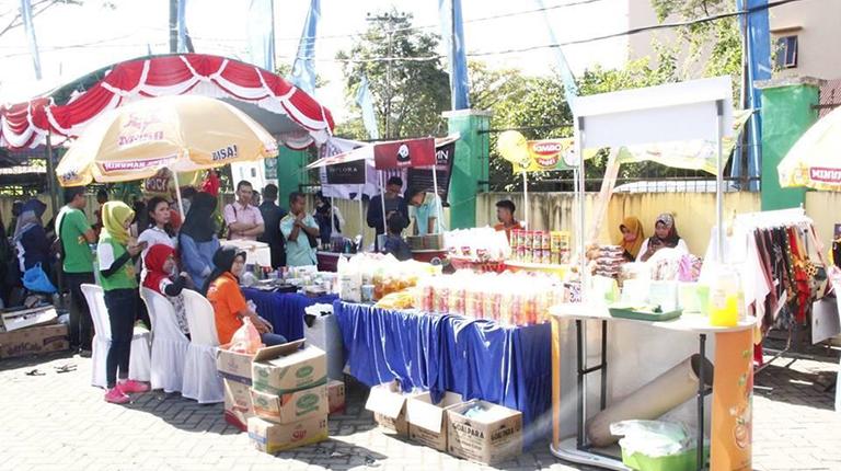 Jelang Ramadan, Pemko Gelar Pasar Murah di 27 Titik