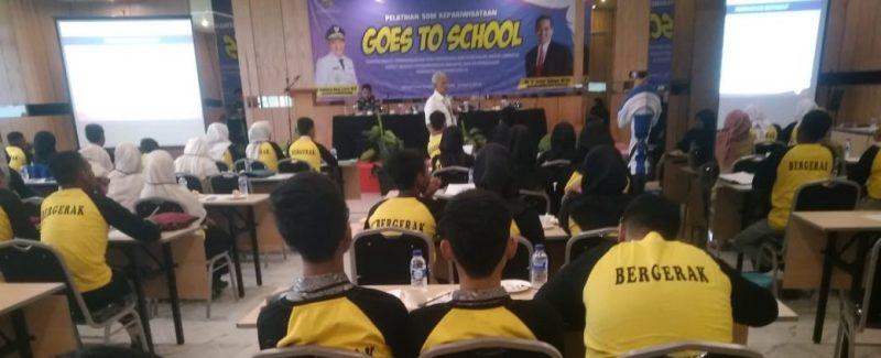 Pelajar SMA Diarahkan Posting Foto-foto Wisata di Kalsel