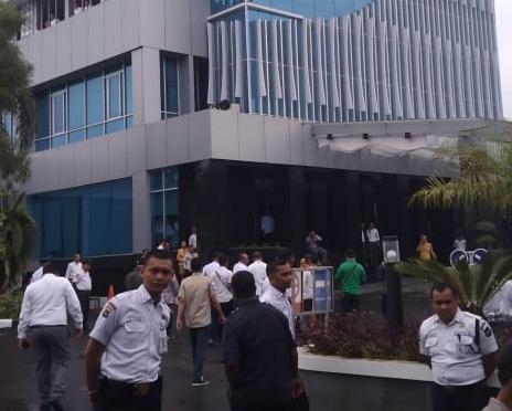 Bank Mandiri : Simpanan Dana Nasabah itu Telah Dikembalikan