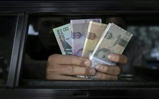 Rp172,8 Triliun Uang Pecahan Sudah Ditukarkan Masyarakat untuk Lebaran