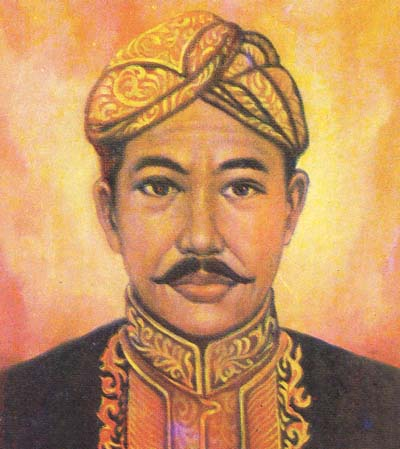 Diintruksikan Kembali, Pangeran Hidayatullah Diperjuangkan Jadi Pahlawan Nasional