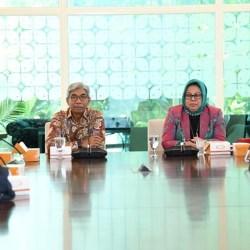 Ragam Budaya Meriahkan Festival Banjar di Jakarta