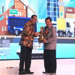 Banjarmasin Sabet Wahana Tata Nugraha 2019