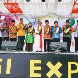 RELIGI EXPO ke 5 Digelar LK3 di Siring Nol