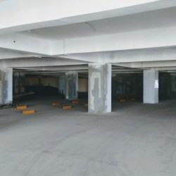 DITUNGGU Pembayaran Tunggakan Parkir Duta Mall