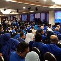 KONGRES PAN Disepakati di Kendari 10-12 Februari, Ketua Panlak Eko 'Patrio'