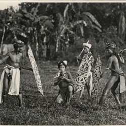PENGARTIAN Gelar Bagi Suku Dayak, Beginilah Riwayatnya