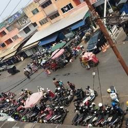 TERANCAM Disegel, Ratusan Kios di Sejumlah Pasar Banjarmasin