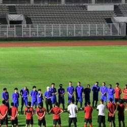 Virus Corona Masuk, Sepakbola Indonesia Tetap Tenang