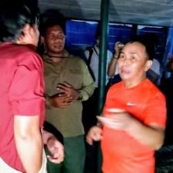 TUJUH Meninggal dari 27 Korban Kecelakaan Speedboat di Sebangau Kalteng