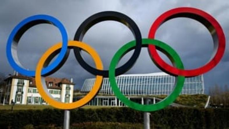 RESMI DITUNDA Olimpiade 2020 Tokyo