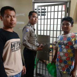 TAK Dipinjami Pelang Gerobak, si Pemilik Lagi Makan Dibunuh