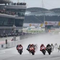 TANPA Penonton, Balapan MotoGP Siap untuk Digelar