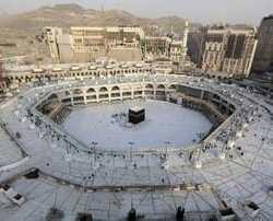LOCKDOWN akan Diterapkan Arab Saudi Saat Libur Idul Fitri 23-27 Mei