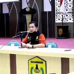 EMPAT Satgas Bakal Dibentuk untuk Maksimalkan Perpanjangan PSBB Banjarmasin