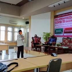"""""""IDEALNYA PSBB di Banjarmasin Diperpanjang,"""" kata Pakar Epidemiologi"""