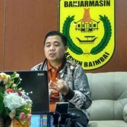 DISKUSI Online Walikota Bersama Banjarmasin Lawyer Forum