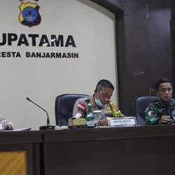 NEW NORMAL Diterapkan, Banjarmasin Bakal Mengacu Permenkes 328/2020