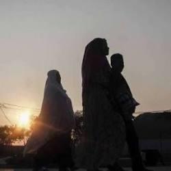 PENGIKUT Thariqat Syattariah Rayakan Idul Fitri Sabtu Hari Ini