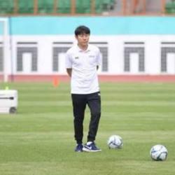 PSSI JANGAN Keburu Depak Pelatih Timnas Shin Tae-yong, Berikut Alasannya