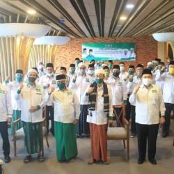 PCNU Banjarmasin Dudukkan H Ibnu Sina di Jajaran Mustasyar