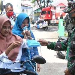 CORONA INDONESIA Penyebarannya Masih Naik, Belum Puncak, kata Pakar Epidemiologi