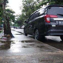 DIPANGKAS ANGGARAN di PUPR Banjarmasin, Panjang Ruas Jalan Terpaksa Dipotong