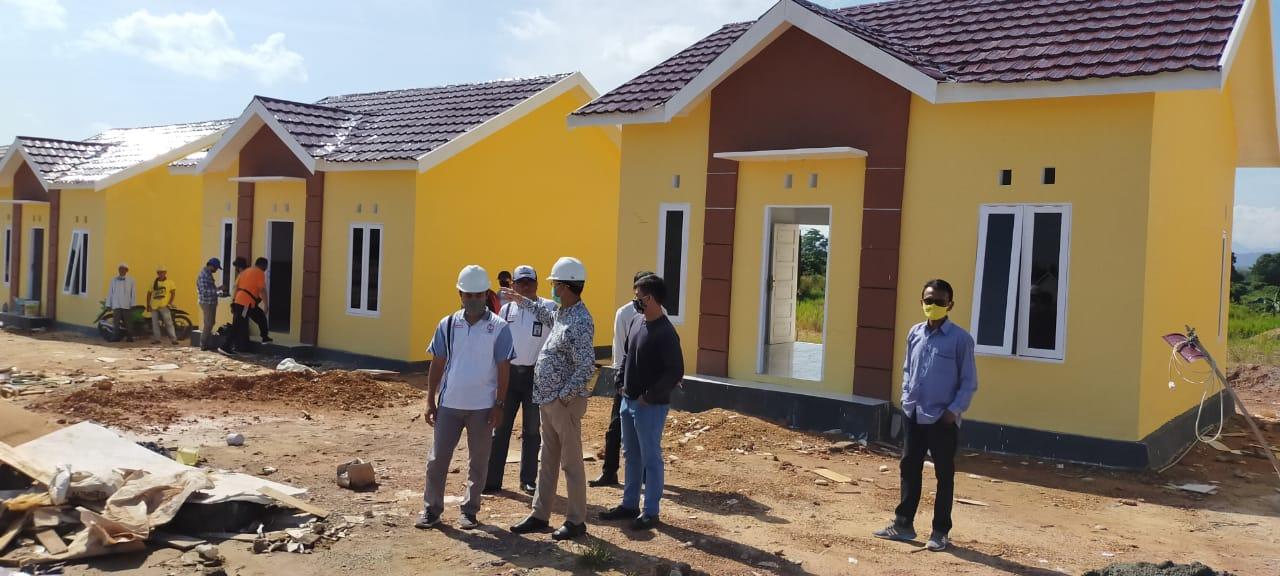 KOMITMEN Bank Kalsel Bantu Masyarakat Belum Punya Rumah, Lewat Non dan Bersubsidi