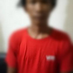 BELI BARANG PANAS, Buncit Berujung Diciduk Polisi