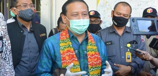 TEMUAN SUARA Dukungan Tak DiakuiPemiliknya Disorot Ketua Bawaslu RI