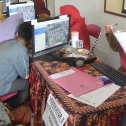 BERMASALAH LAGI PDB Online SMP di Banjarmasin