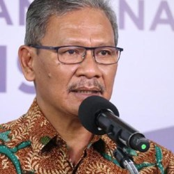 TAMBAH 1.282 Kasus Baru Positif Corona di Indonesia, Kalsel 72