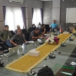 UTAMAKAN Komunikasi dalam Revitalisasi Pasar Ujung Murung dan Pasar Sudimampir