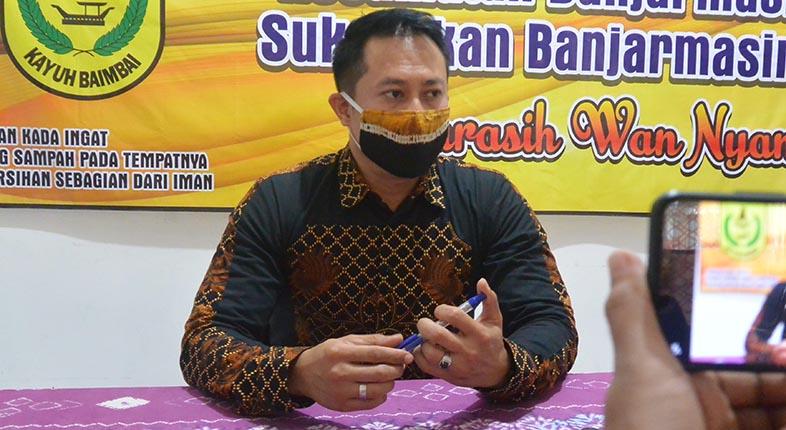KEMBALI MERAH, Baru Empat Hari Zona Hijau Dirasakan Kelurahan Belitung Utara