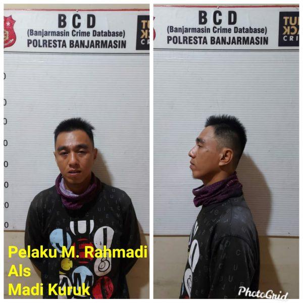 PELAKU Kasus Berdarah di Belitung Diringkus