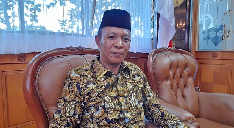 PENAMBAHAN Modal PT Jamkrida Didukung DPRD Kalsel