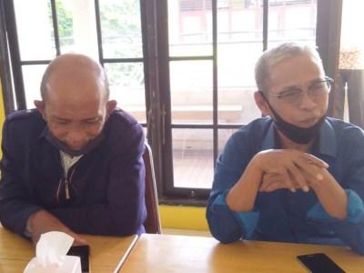 PERSAINGAN Advokat Senior Rebut Ketua DPC Peradi Banjarmasin Pada Muscab, Oktober